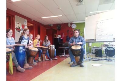 percussie Bemke Beernink